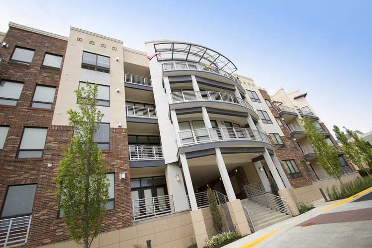 The Residences Park Place Image 2