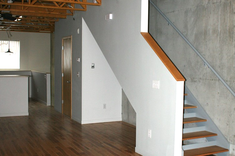 Amber Crossing Townhomes and Lofts Image 6