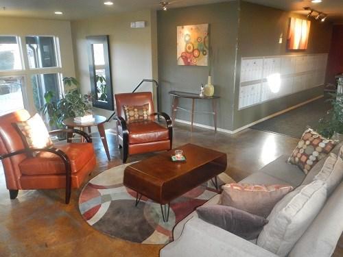 Apartments At Illumina Lake Union Seattle