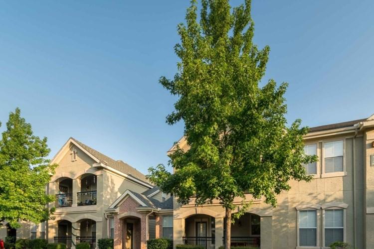 Apartments At Villas Of Spring Creek Plano