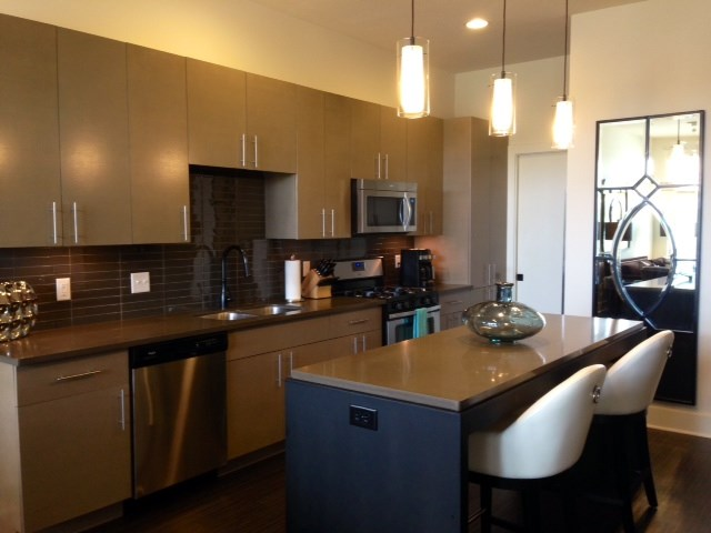 The Residences Park Place Image 14