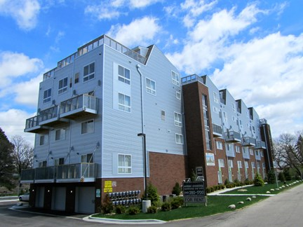Amber Crossing Townhomes and Lofts Image 5
