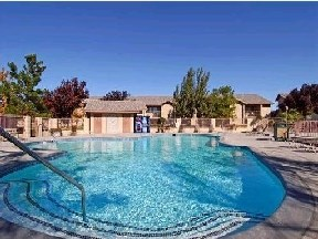 Sunset Ridge Apartments Lancaster Ca Reviews
