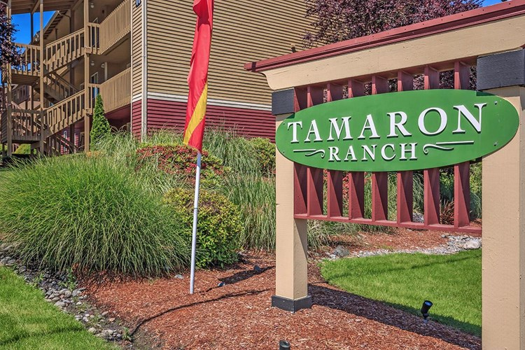 Tamaron Ranch Apartments Image 1