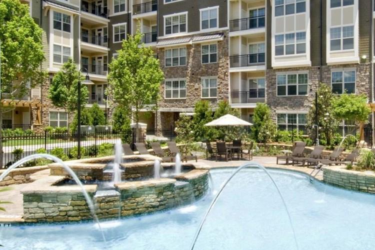 Apartments at Gables Century Center - Atlanta