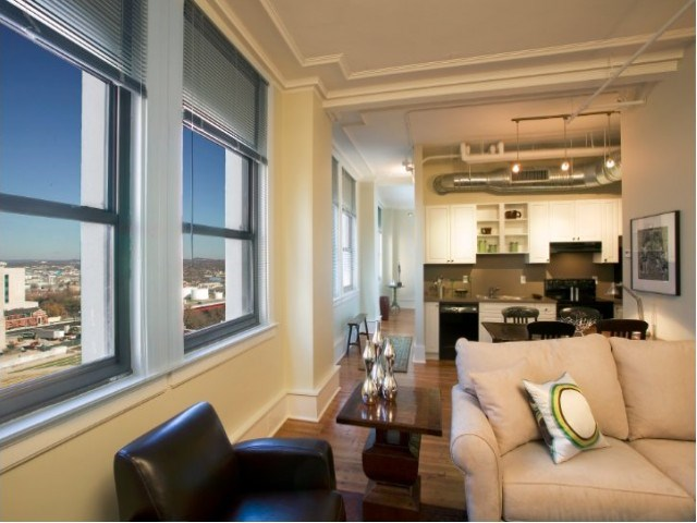 Apartments At The Stahlman Nashville Apartmentsearch Com