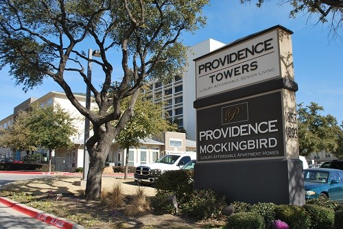 Providence Towers Image 1