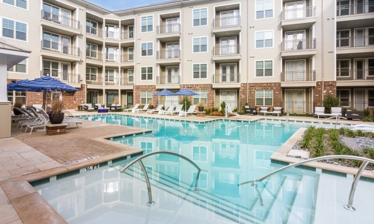 Overture Crabtree - A 55+ Active Adult Apartment Homes Image 1