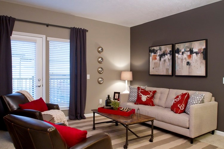Apartments at Hudson Square - Westerville