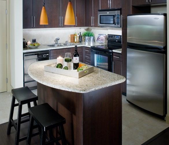 Warner Center Apartments: Apartments At Triana At Warner Center