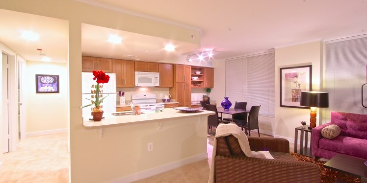 Find Apartments for Rent at Thomas Place