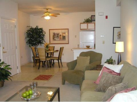 Autumn Oaks Apartments Image 5