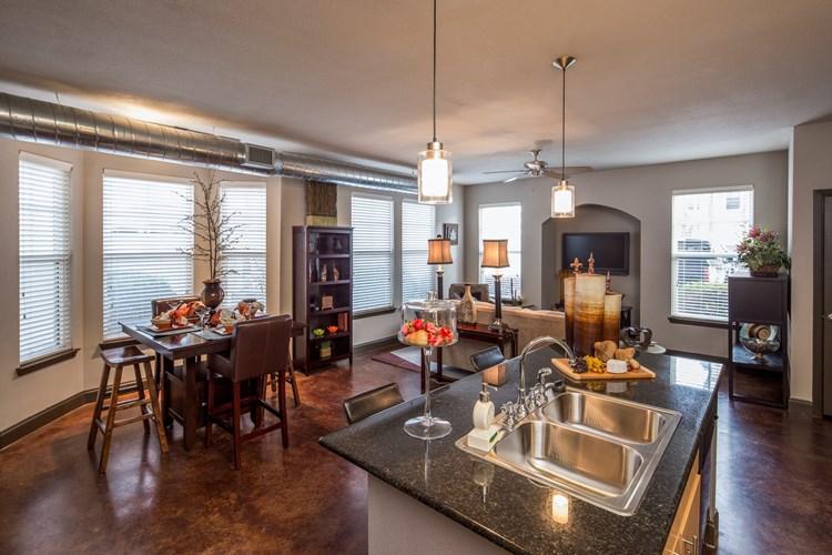 Apartments at The Millennium Towne Center - Baton Rouge
