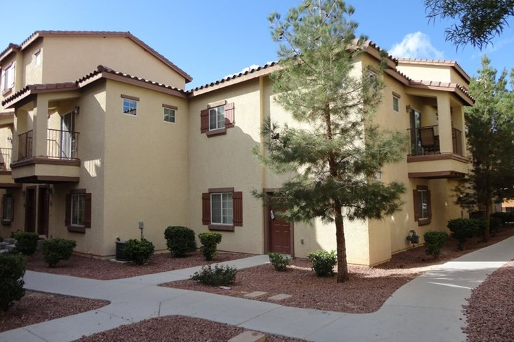 Apartments At Palmilla Townhomes North Las Vegas