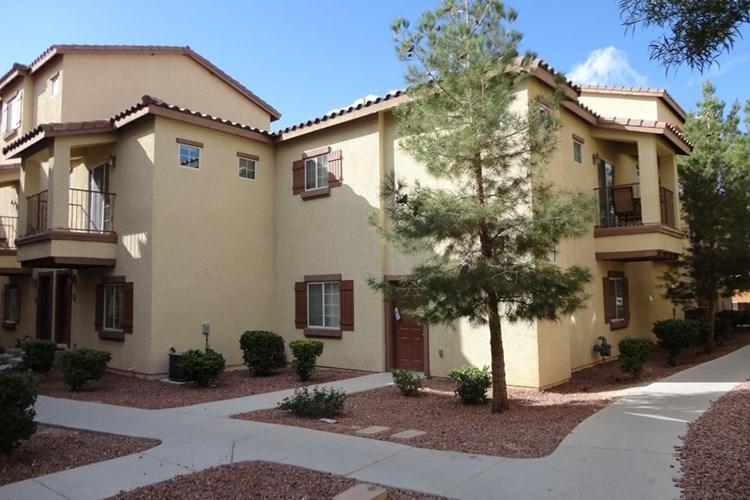 Apartments At Palmilla Townhomes North Las Vegas