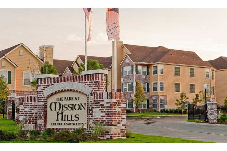 Find Apartments for Rent at Park at Mission Hills