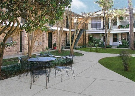 Apartments At Park Regency Baton Rouge