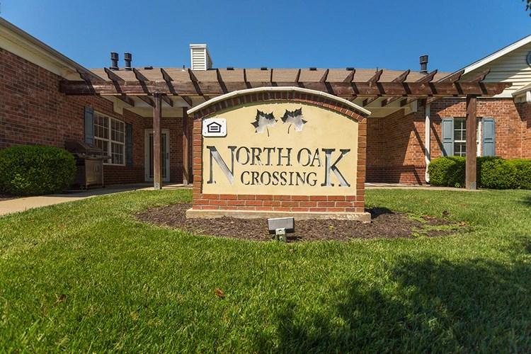 Apartments At North Oak Crossing Kansas City