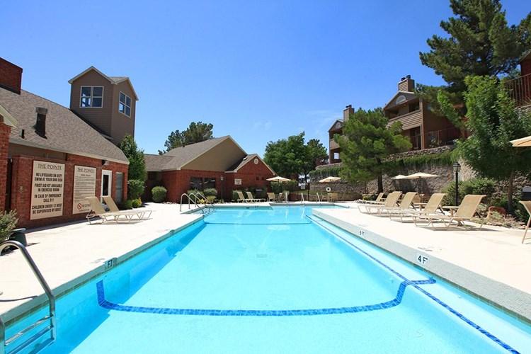 Apartments At The Pointe El Paso Apartmentsearch Com