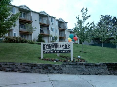 Halsey Heights