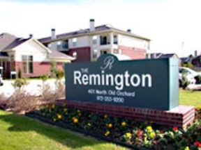 The Remington Apartments Image 1