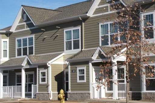 Ramsey Village Townhomes Image 1