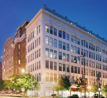 Find apartments for rent at the lansburgh for Buy apartment in washington dc