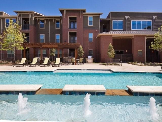 Apartments At Highpoint Senior Living Dallas