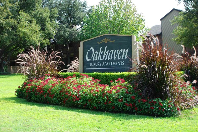 Oakhaven Apartments Image 3