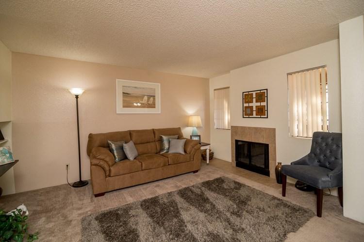 Apartments At Colonia And Hacienda Del Rio Tucson