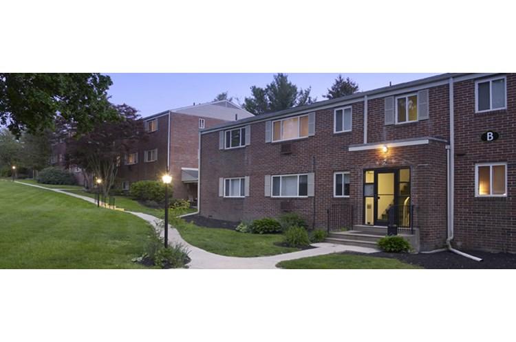 Longford Apartments Ambler Pa