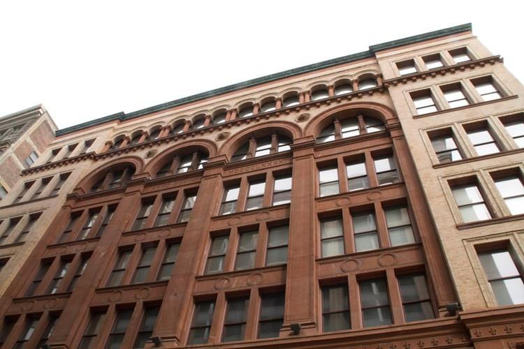 Apartments At Lofts At Opop St Louis Apartmentsearch Com