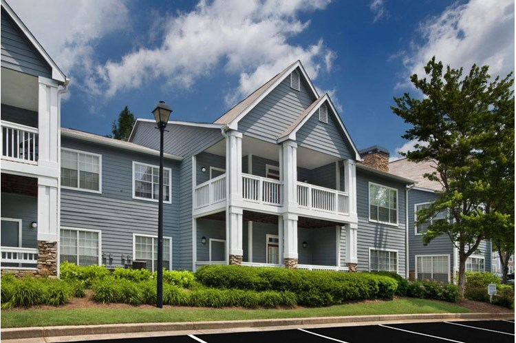 Find Apartments for Rent at Arium Kennesaw Villas
