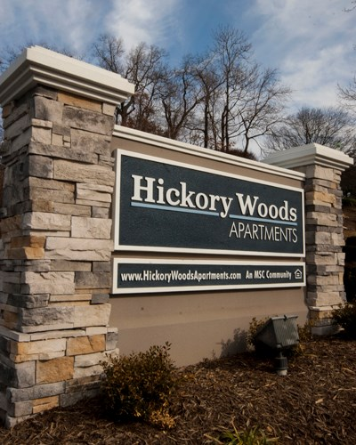 Apartments At Hickory Woods Apartments Roanoke
