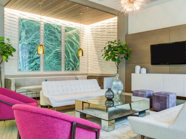 Find Apartments for Rent at The Modern Miami