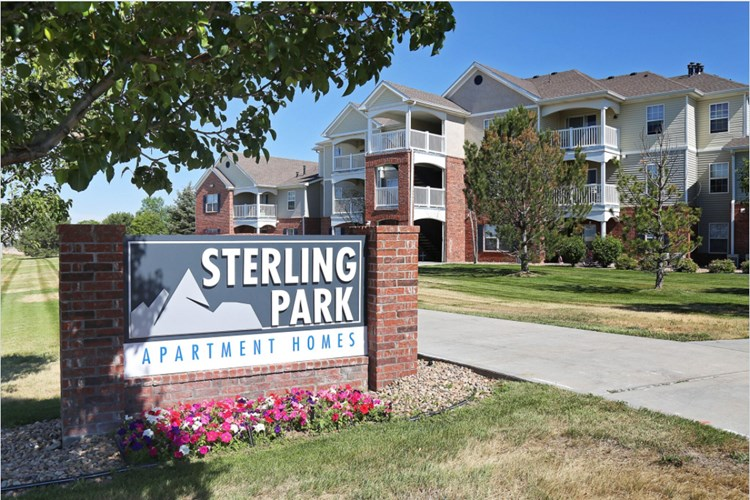 Apartments at Sterling Park Apartments - Brighton