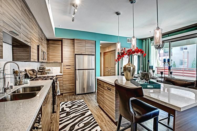 Apartments at Constellation - Las Vegas