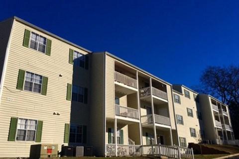 Gardendale Oaks Apartments