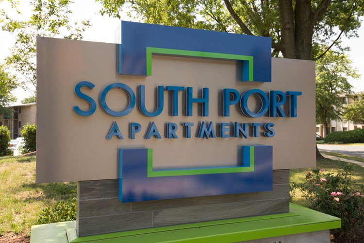 South Port Apartments Image 1