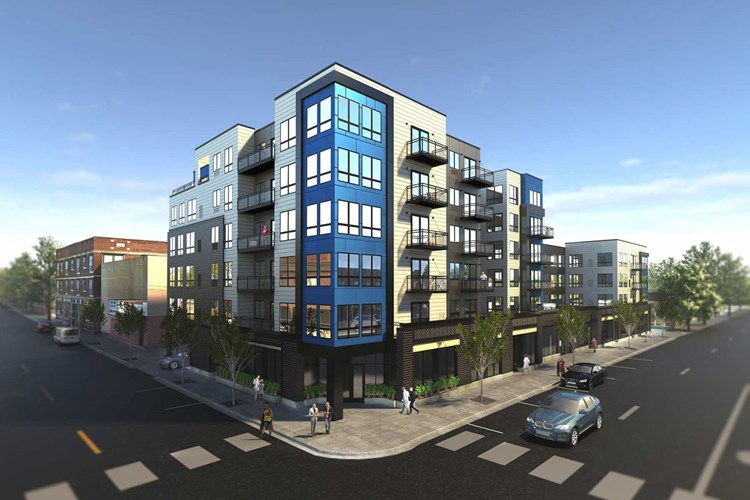Apartments At The Grove St Paul Apartmentsearch Com