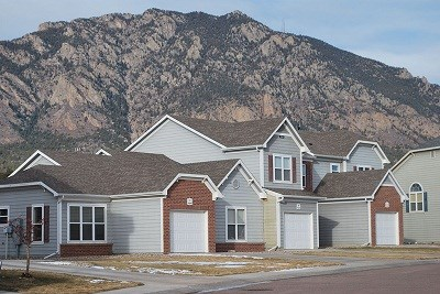 Find Apartments for Rent at Fort Carson Family Homes