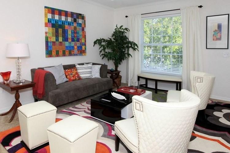 Apartments At Harbortown Luxury Apartments