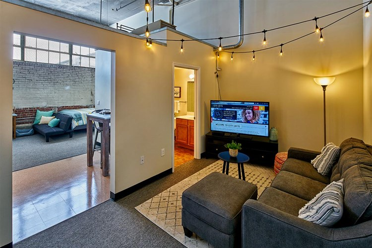 City Lofts on Laclede Apartments Image 12
