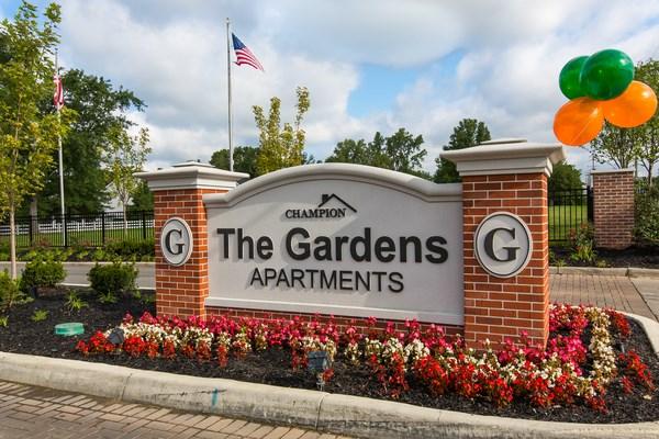 Apartments At The Gardens At Easton Columbus