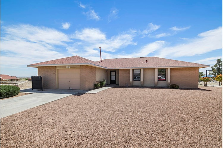 Apartments And Homes For Rent In El Paso Tx