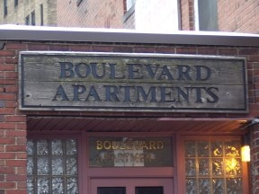 Boulevard Apartments Image 1