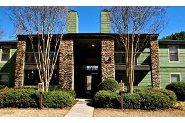 High Ridge Apartments Athens Georgia