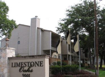 Limestone Apartments San Antonio Texas