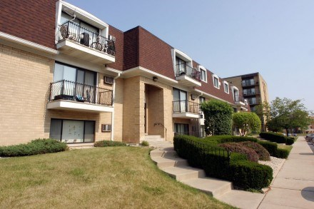 Carriage Park Apartments Reviews
