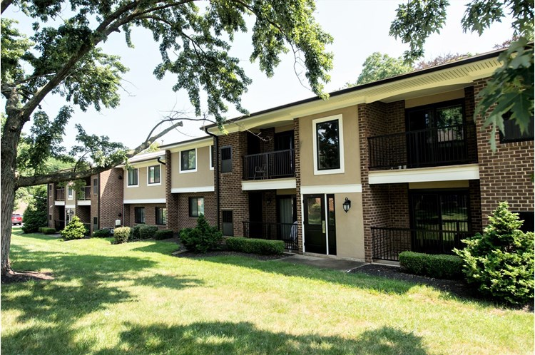 Apartment Complexes In King Of Prussia Pa